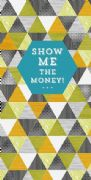 Show Me The Money! Money Gift Wallet